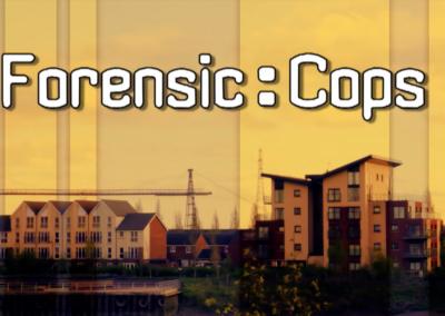 Forensic Cops