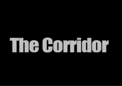 "The Corridor: ""The Room"" Parody"