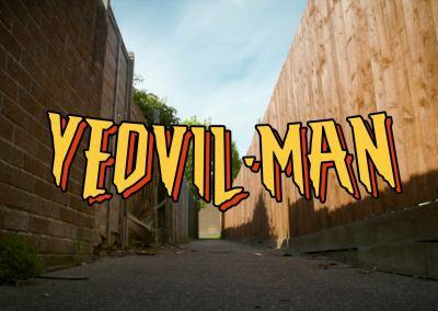 Yeovil Man
